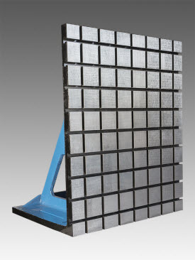 Large size Angle Plates - JASH Metrology
