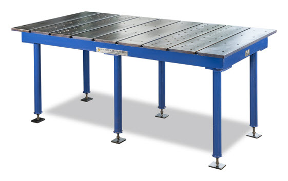 ACCU-FAB Welding Table