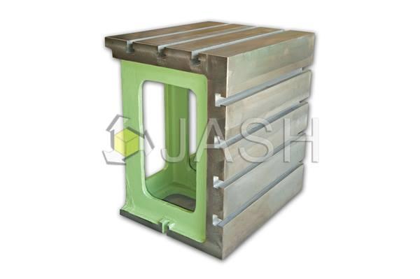 Large Size Box Table & Riser Blocks